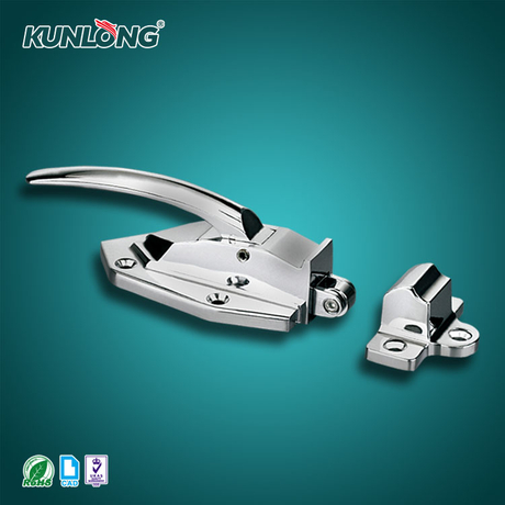 SK1-1050S KUNLONG Ensayo de la puerta Compression Handle Latch Latch