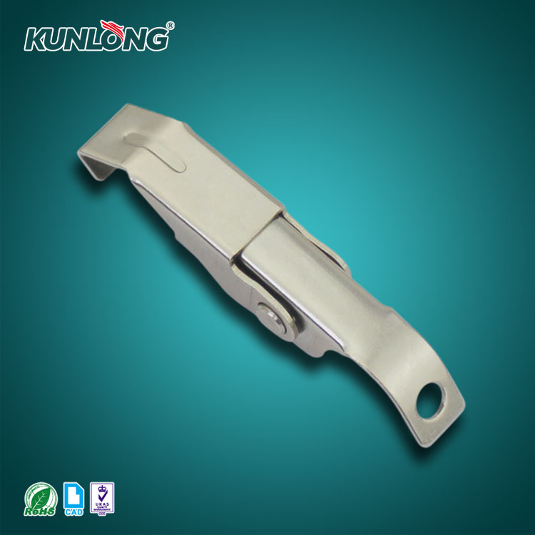 SK3-050A KUNLONG Metal Compression Toggle Hasp Draw Latch