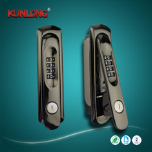 SK1-001 KUNLONG Security Code Door Lock